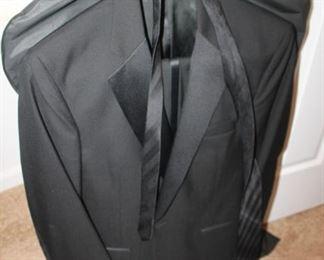 Jos. A. Banks tuxedo