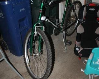 Schwinn Men's bike