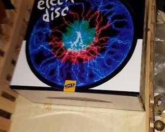 Electrostorm Disc
