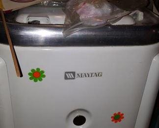 Maytag Wringer Washer