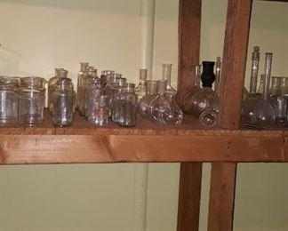 Chemistry Glass