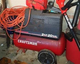 Craftman Compressor