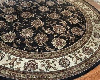 8' Spinx Ariana rug