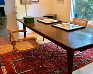 7ft 7x 34 Table