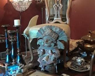 Okay - come find just the right thing for your home or office. There MUST be something.