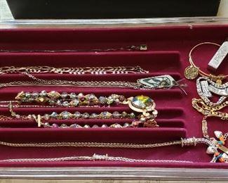 Custom Vintage Jewelry