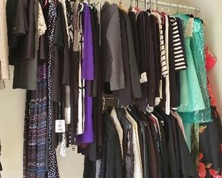 Designer Clothing (Womens and Mens)