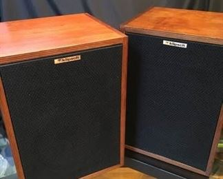 Klipsch Heresy Speakers https://ctbids.com/#!/description/share/190452