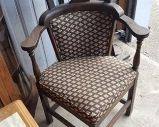 Corner chairs in great condition