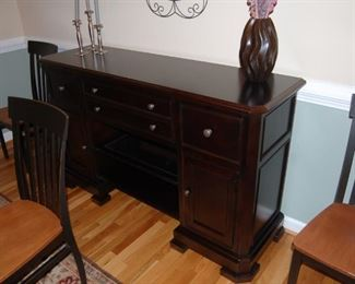 Stanley Buffet from Furniture Land South