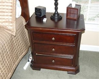 Night stands from Furniture Land South