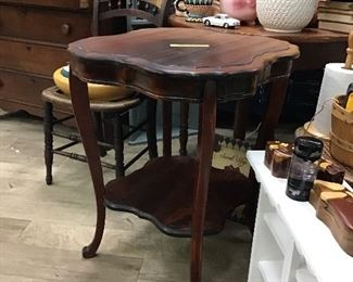 Beautiful side table