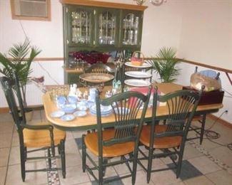 Beautiful Dining Room Suite