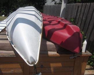 Kayak's Lifetime