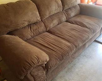 Really Nice sofa