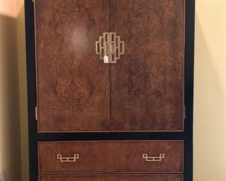 Chin Hua by Century Armoire