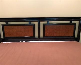 Chin Hua King Size Headboard