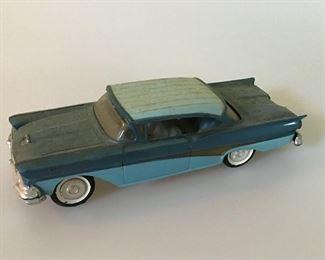Original vintage Ford Models
