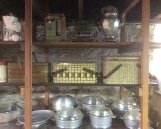 Vintage gardianware