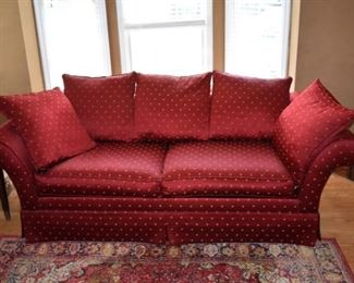 Ethan Allen sofa - awesome condition
