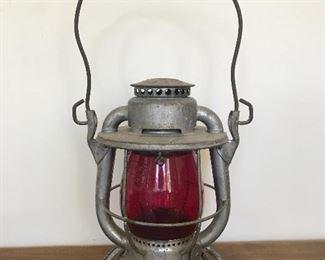 Weitz lantern
