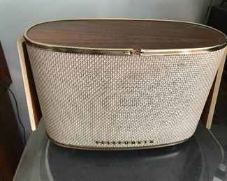 Telefunken  speaker