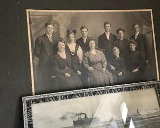 Antique local photos