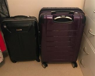 Newer luggage