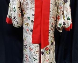 Kimono Style Coat