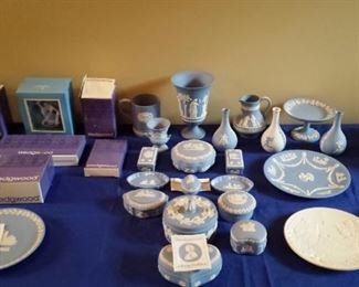 Wedgwood  Ornaments & Keepsakes