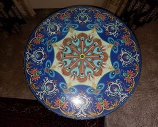 Large Cloisonne example
