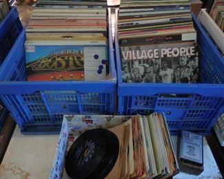 Records