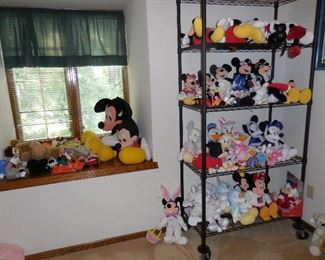 Mickey Mouse and more Mickey Mouse