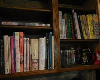Cookbooks; University of Oklahoma items