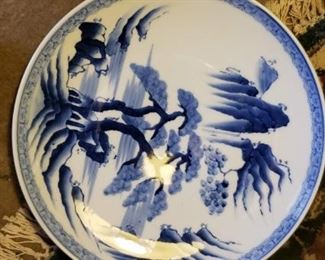 ASIAN PLATE
