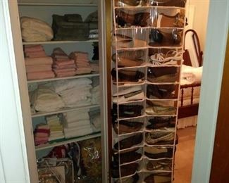 Towels, Shoes.....etc