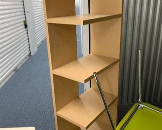 Operate bookcase $80