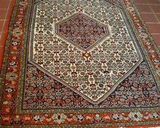 #2 Bidjar Persian Rug
