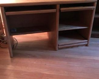 Aspen Computer Desk