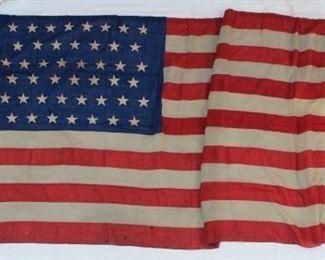 45 Star United Flag