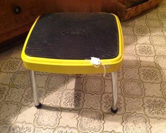 Casco stool