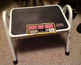 Another great step stool