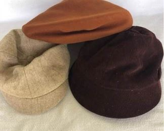 More Vintage Hats    https://ctbids.com/#!/description/share/189435