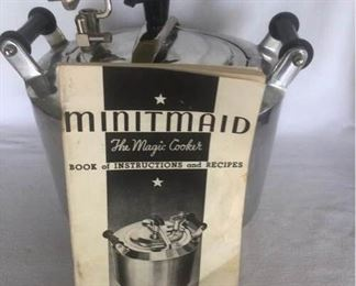 MinitMaid - The Magic Cooker     https://ctbids.com/#!/description/share/189438