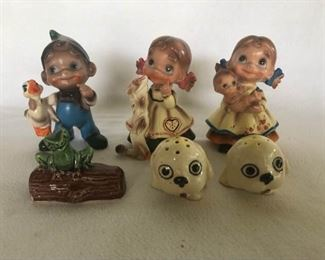 Vintage Ceramics https://ctbids.com/#!/description/share/189441