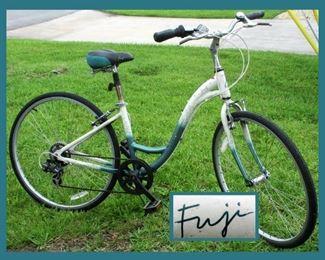 Fuji Bicycle