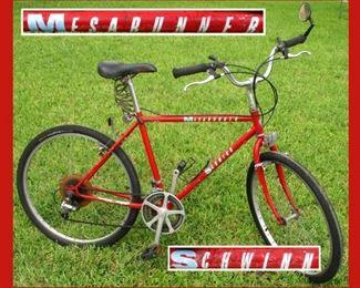 Schwinn Mesarunner Bicycle