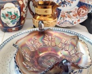 102 Asian Glassware and Miscellaneous Glassware Asian Glassware and Miscellaneous Glassware