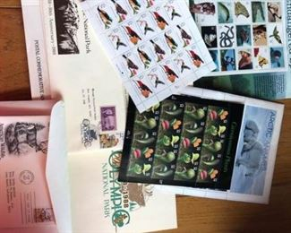 american wildlife stamps