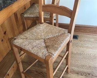 3 stools